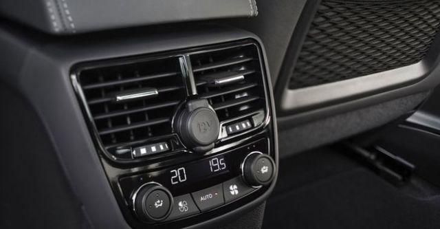 2015 Peugeot 508 e-HDi 1.6 Design  第10張相片