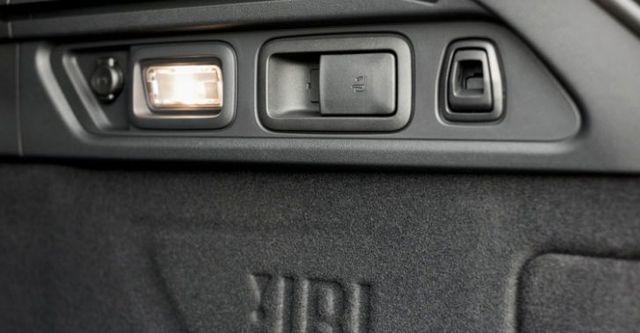 2015 Peugeot 508 SW BlueHDi 2.0 Allure  第10張相片