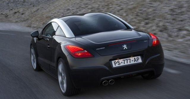2015 Peugeot RCZ 1.6 THP  第4張相片