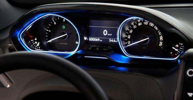 2014 Peugeot 2008 1.6 VTi Allure  第7張相片