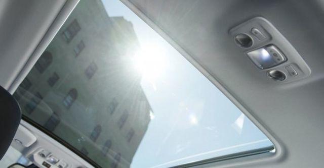 2014 Peugeot 2008 1.6 VTi Allure  第8張相片
