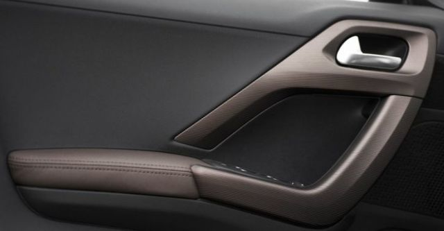 2014 Peugeot 2008 1.6 VTi Allure  第9張相片