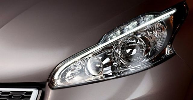 2014 Peugeot 208 1.6 e-HDi六氣囊版  第5張相片