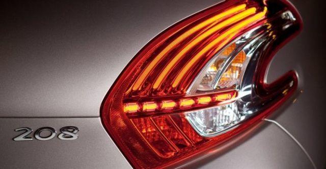 2014 Peugeot 208 1.6 e-HDi六氣囊版  第6張相片