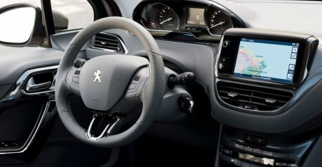 2014 Peugeot 208 1.6 e-HDi六氣囊版  第8張相片