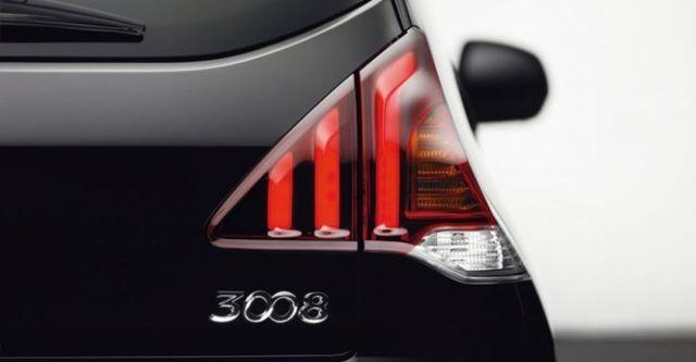 2014 Peugeot 3008 1.6 e-HDi Classic  第6張相片