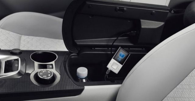 2014 Peugeot 3008 1.6 e-HDi Classic  第9張相片