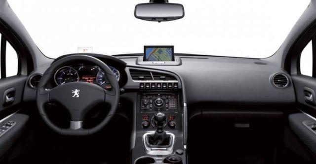 2014 Peugeot 3008 2.0 HDi Premium  第6張相片