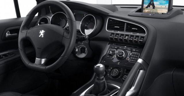 2014 Peugeot 3008 2.0 HDi Premium  第7張相片