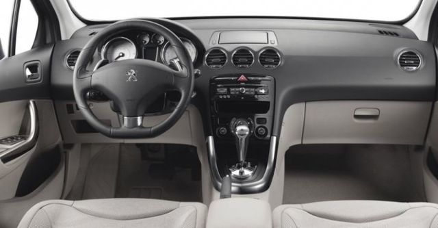 2014 Peugeot 308 1.6 e-HDi Active  第5張相片