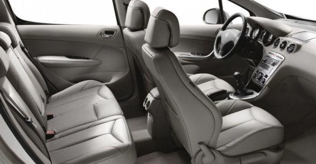 2014 Peugeot 308 1.6 e-HDi Active  第7張相片