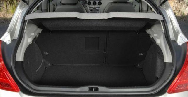 2014 Peugeot 308 1.6 THP Design  第10張相片