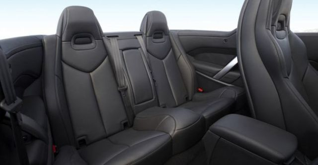 2014 Peugeot 308 CC 1.6 THP  第8張相片