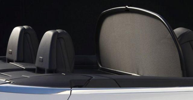 2014 Peugeot 308 CC 1.6 THP  第9張相片