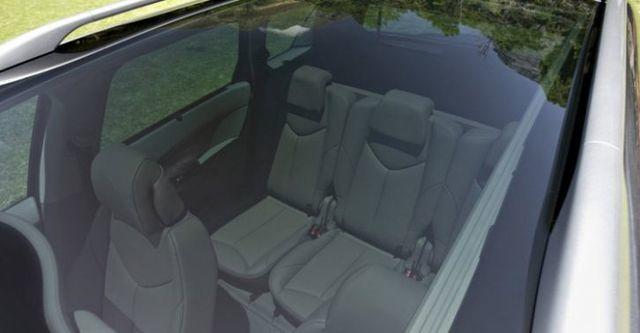 2014 Peugeot 308 SW 2.0 HDi Classic  第8張相片