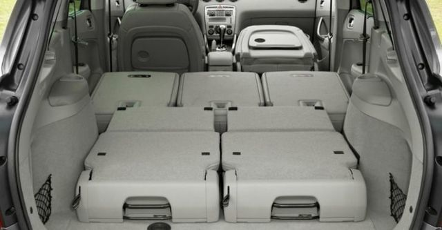 2014 Peugeot 308 SW 2.0 HDi Classic  第10張相片