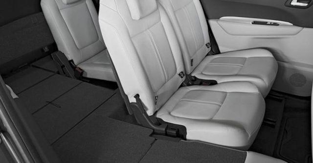 2014 Peugeot 5008 2.0 HDi Premium  第9張相片