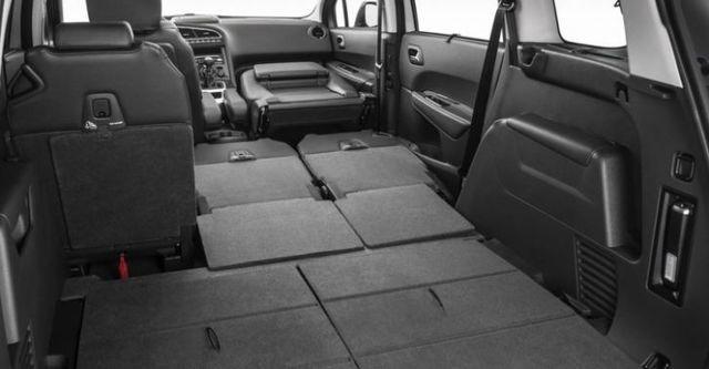 2014 Peugeot 5008 2.0 HDi Premium Pack  第10張相片