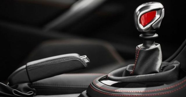 2014 Peugeot RCZ R  第6張相片