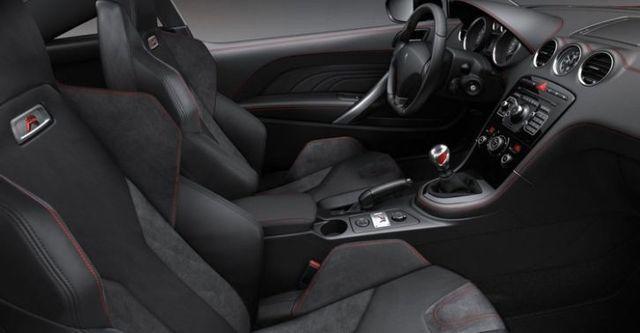 2014 Peugeot RCZ R  第10張相片