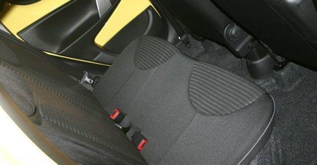 2013 Peugeot 107 左岸魅力版  第8張相片