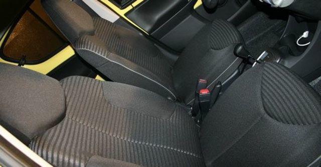 2013 Peugeot 107 花都時尚版  第6張相片