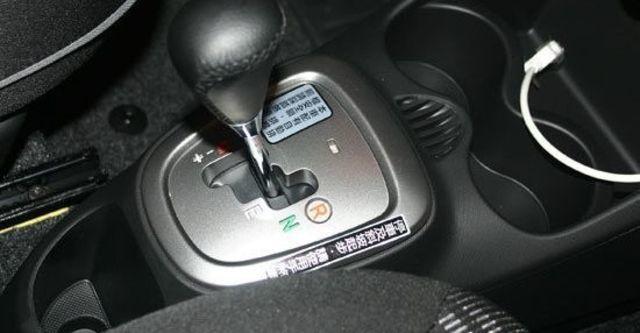 2013 Peugeot 107 花都時尚版  第7張相片