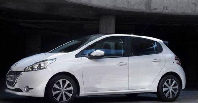 2013 Peugeot 208 1.6 VTi AT  第1張相片