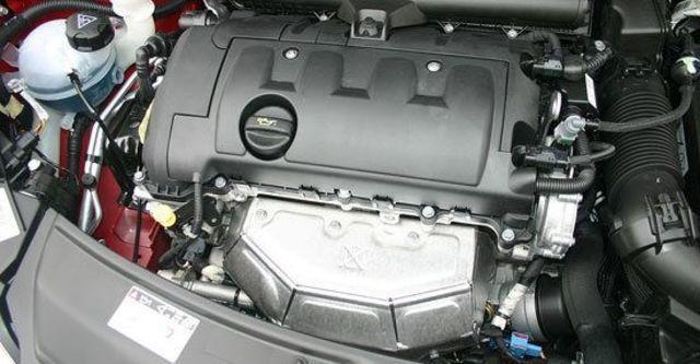 2013 Peugeot 208 1.6 VTi MT  第7張相片