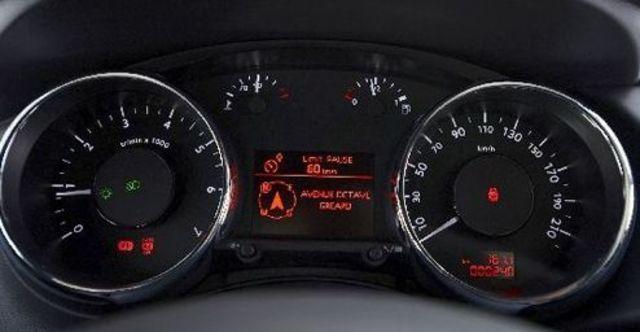 2013 Peugeot 3008 2.0 HDi Premium  第6張相片