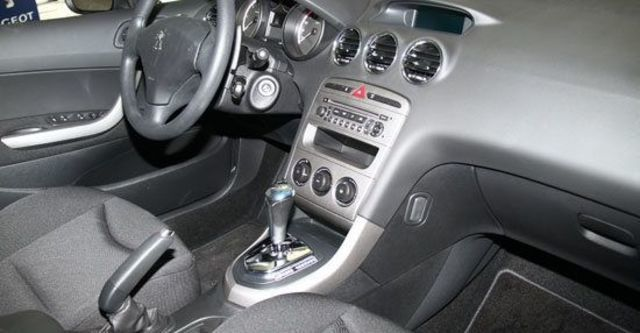 2013 Peugeot 308 1.6 e-HDi Active Navi  第4張相片