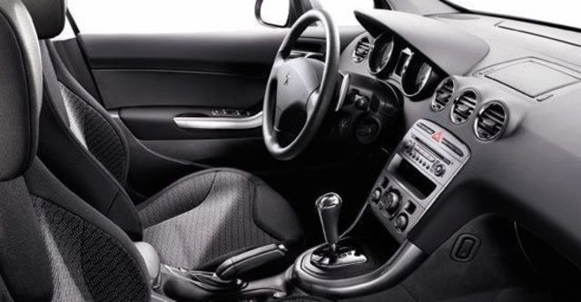 2013 Peugeot 308 1.6 THP Active  第4張相片
