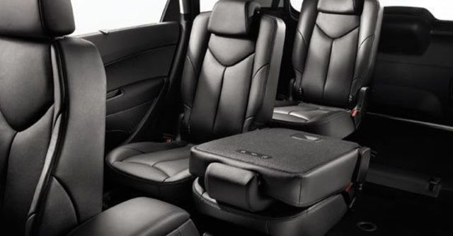 2013 Peugeot 308 SW 1.6 e-HDi Active  第6張相片