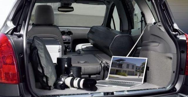 2013 Peugeot 308 SW 1.6 e-HDi Active  第7張相片