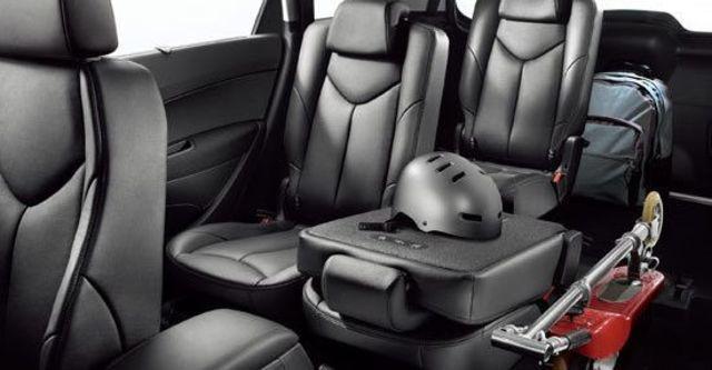 2013 Peugeot 308 SW 1.6 e-HDi Active  第9張相片