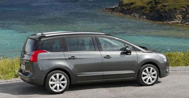 2013 Peugeot 5008 2.0 HDi Premium Pack  第9張相片