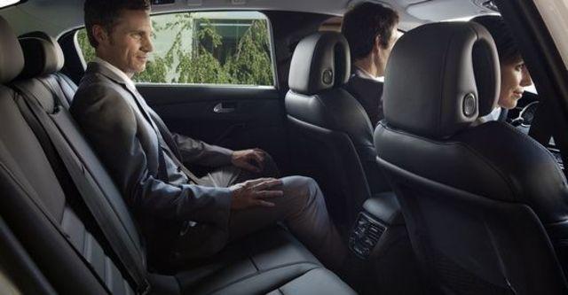 2013 Peugeot 508 1.6 e-HDi Premium  第6張相片