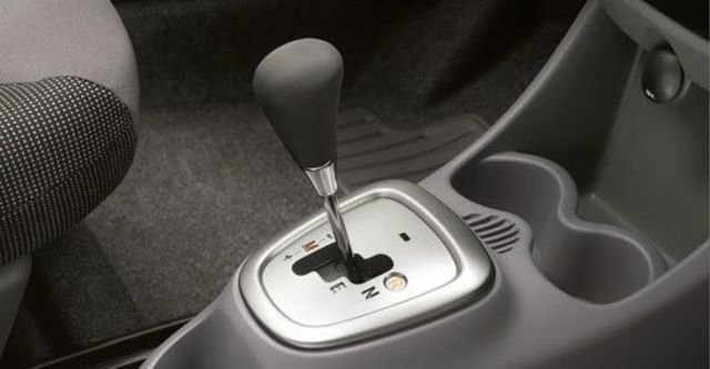 2012 Peugeot 107 羅浮經典版  第4張相片
