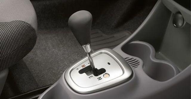 2012 Peugeot 107 花都時尚版  第4張相片