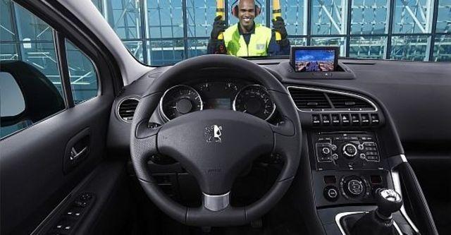 2012 Peugeot 3008 1.6 e-HDi Classic  第5張相片