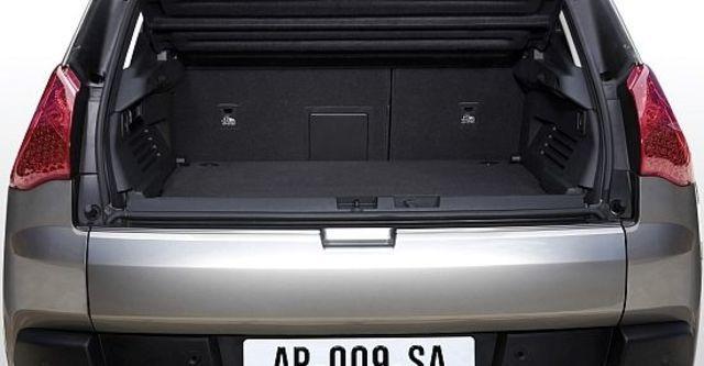 2012 Peugeot 3008 1.6 e-HDi Classic  第6張相片