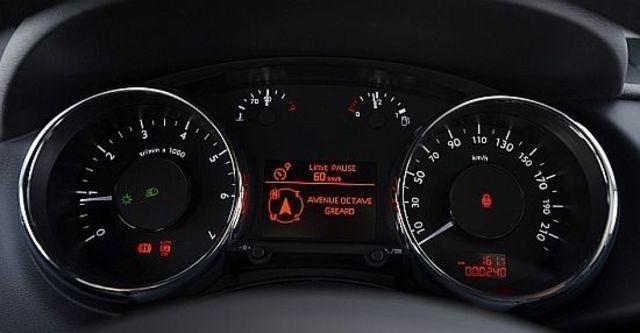 2012 Peugeot 3008 1.6 e-HDi Classic  第8張相片