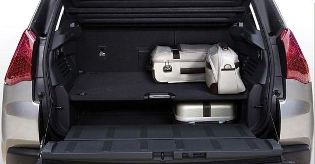 2012 Peugeot 3008 1.6 e-HDi Design  第6張相片