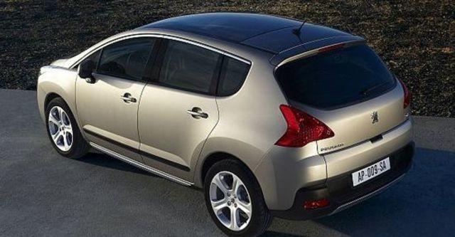 2012 Peugeot 3008 2.0 HDi Design  第3張相片