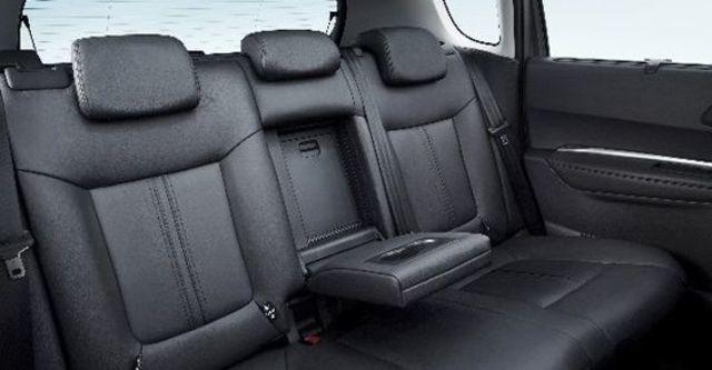 2012 Peugeot 3008 2.0 HDi Design  第7張相片