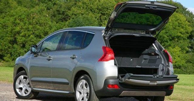 2012 Peugeot 3008 2.0 HDi Premium  第3張相片