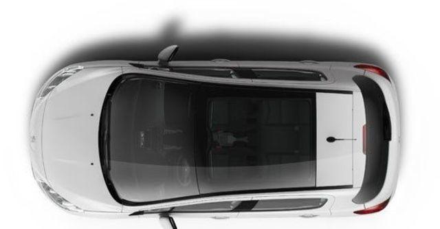 2012 Peugeot 308 1.6 e-HDi Active Design  第6張相片