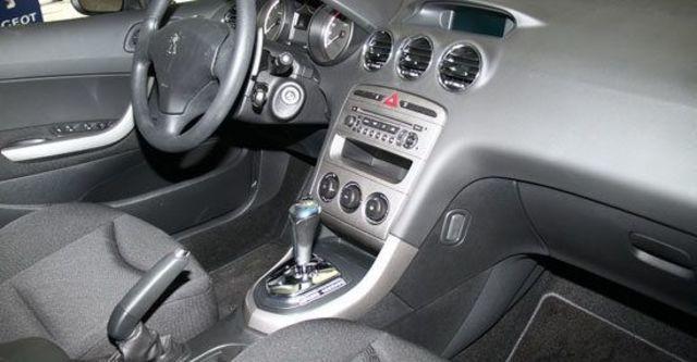 2012 Peugeot 308 1.6 e-HDi Design  第4張相片