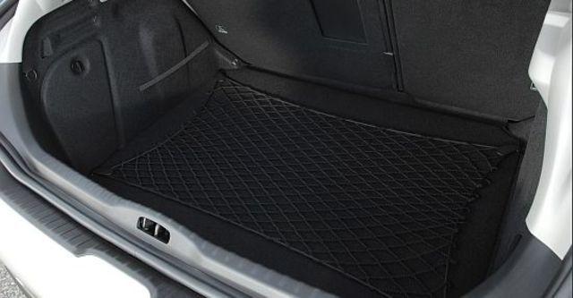 2012 Peugeot 308 1.6 e-HDi Design  第7張相片