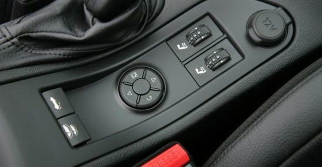 2012 Peugeot 308 CC 1.6 THP  第4張相片